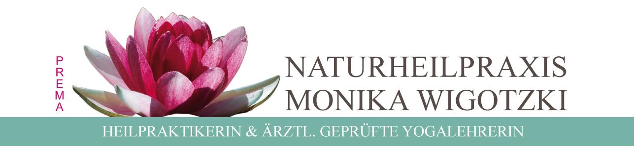 Naturheilpraxis Monika Wigotzki